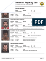 Peoria County booking sheet 10/06/15