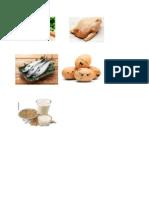 Jay - Makanan Berkhasiat