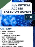 OOFDM