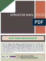 Materi 04 Str Kayu Batang Tekan SNI 2013 Lengkap1