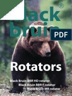 TRASMITAL Rotator Brochure