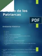El Ciclo de Los Patriarcas