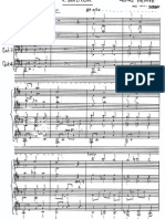 (1943 - 2005) W.-Heinze-Canción-y-Rasgotán-cuarteto-de-guit
