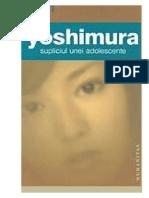 Akira Yoshimura - Supliciul Unei Adolescente