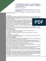 La Prisión Preventiva y El Estado de Inocencia (Art. 18 CN)
