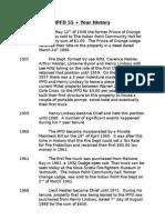 ipfd history