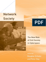 Douglas Schuler, Peter Day-Shaping the Network Society_ the New Role of Civil Society in Cyberspace-The MIT Press (2004)