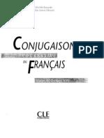 Conjugaison progressive du français