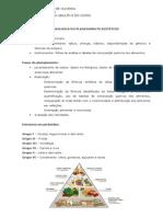 Lista de equivalencia e Substitui+º+úo