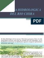 Cuenca rio chira - Perú
