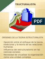 Esfoque Estructuralista HPA