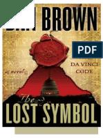 Dan Brown - Simbolul Pierdut