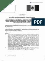 Agreement Moldova En