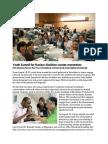 International Youth Summit on Nuclear Abolition creates momentum