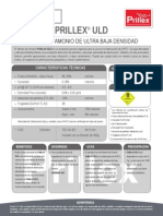 Ficha Tecnica Prillex Uld (Na)