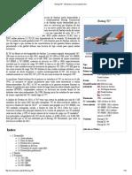 Boeing 767 - Wikipedia, La Enciclopedia Libre