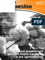 INFORMATIVO CAMPESINO - 208 - ENERO 2006 - CDE - PORTALGUARANI