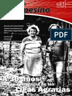 INFORMATIVO CAMPESINO - 211 - ABRIL 2006 - CDE - PORTALGUARANI