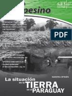 INFORMATIVO CAMPESINO - 212 - MAYO 2006 - CDE - PORTALGUARANI