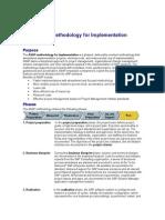 ASAP Methodology for Implementation_V1