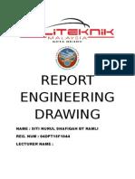 Report Engineering Drawingdfdgazzzzzzzzzzzzzzzzzzzzzzzzzzzzzzzzzzaaaaaaaaaaaaaaaaaaaaaaaaaaaaaaa