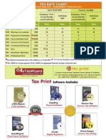 RateCard2009-10TaxPrint
