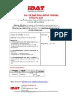 Proforma Visual.net