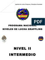 Federación Española de Luchas Olímpicas y Disciplinas