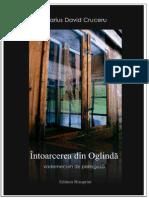 Marius David Cruceru Intoarcerea Din Oglinda Risoprint Cluj (1)