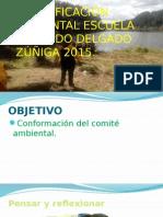 Pre. Medio ambiental