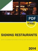 notes on signing pdf
