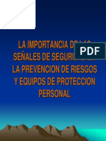 SEÑAS SECURITY