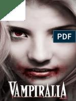 Vampiralia - Varios Autores