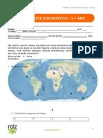 Teste diagnostico HGP5 RaizEditora.doc