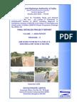 Project Report KL-TN Border _ Kanyakumari NH-47 & NH 47B. Cover