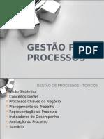 GestÃo Por Processos