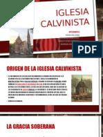 Iglesia Calvinista