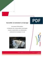 Brochure DREAL Auvergne Proprietaires Barrages V3 Oct2013 Cle29f3af