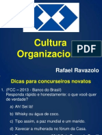 Banco Do Brasil - Slide 1 - Cultura