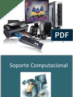 Curso Soporte Computacional I