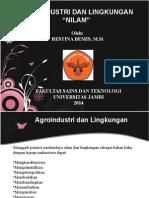 Agroindustri Nilam