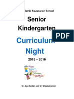 sk curriculum night package  3