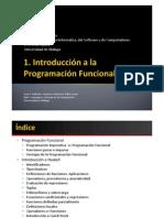 Ed Tema 1 El Estilo Funcional