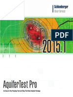 AquiferTest Users Manual