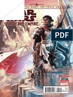 Star Wars Shattered Empire 2 Exclusive Preview