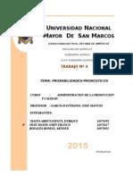 Trabajo N_04 de Administración-Pronósticos