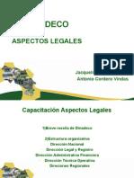Aspectos Legales-1 DINADECO