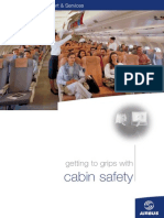 Getting to Grips With Cabin Safety