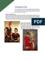7 Pakaian Adat Dari Sumatera Utara.docx