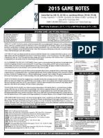 Salem Red Sox Game Notes